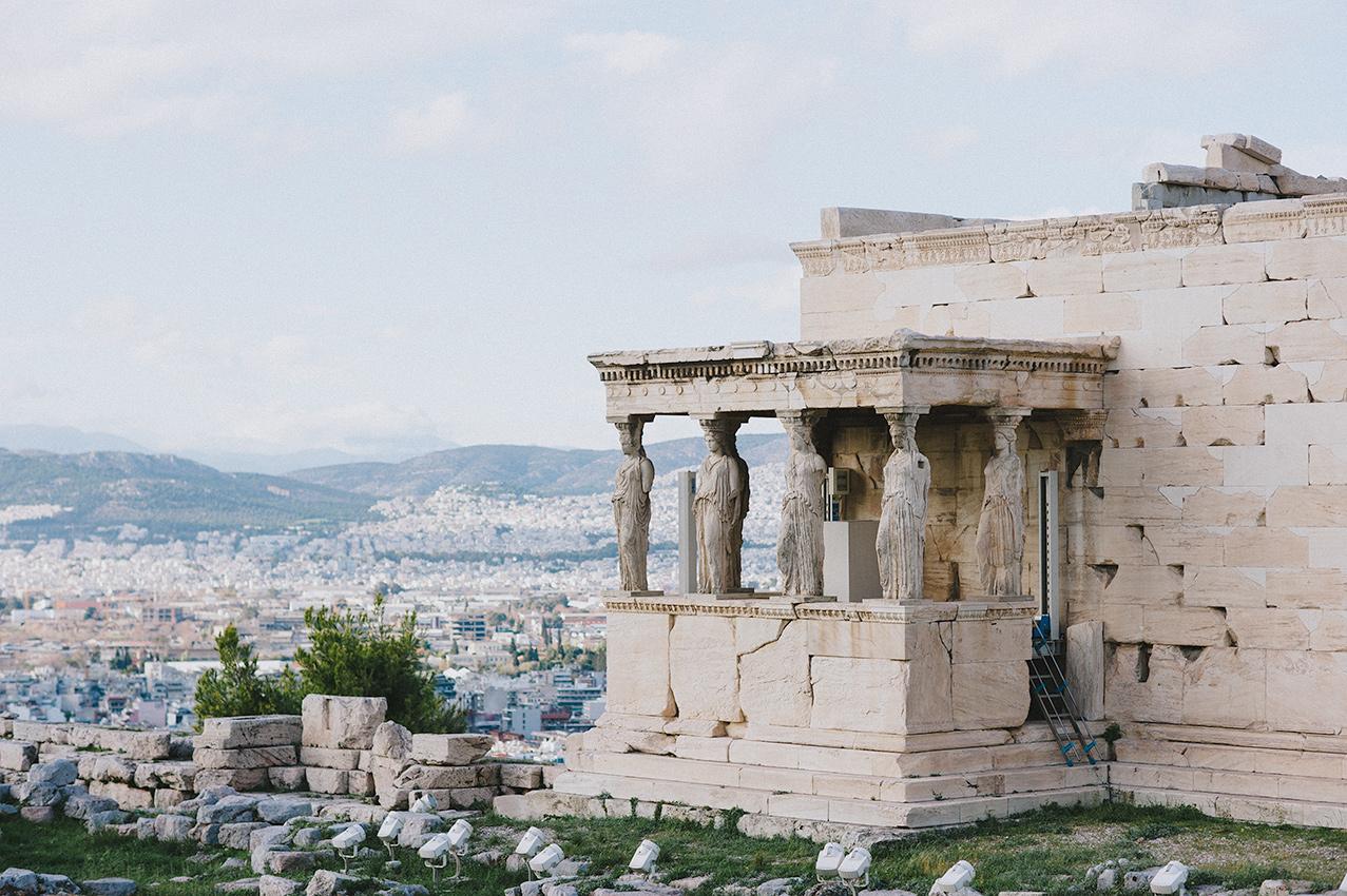 Temple of Athena
