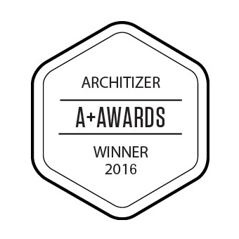 Architizer A+ Awards: Architecture + Collaboration