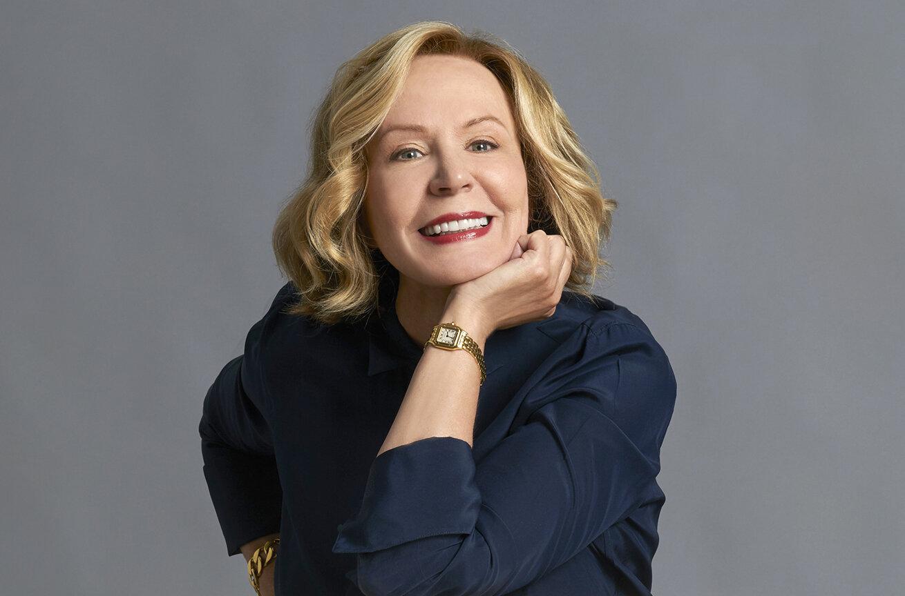 Helen Barr