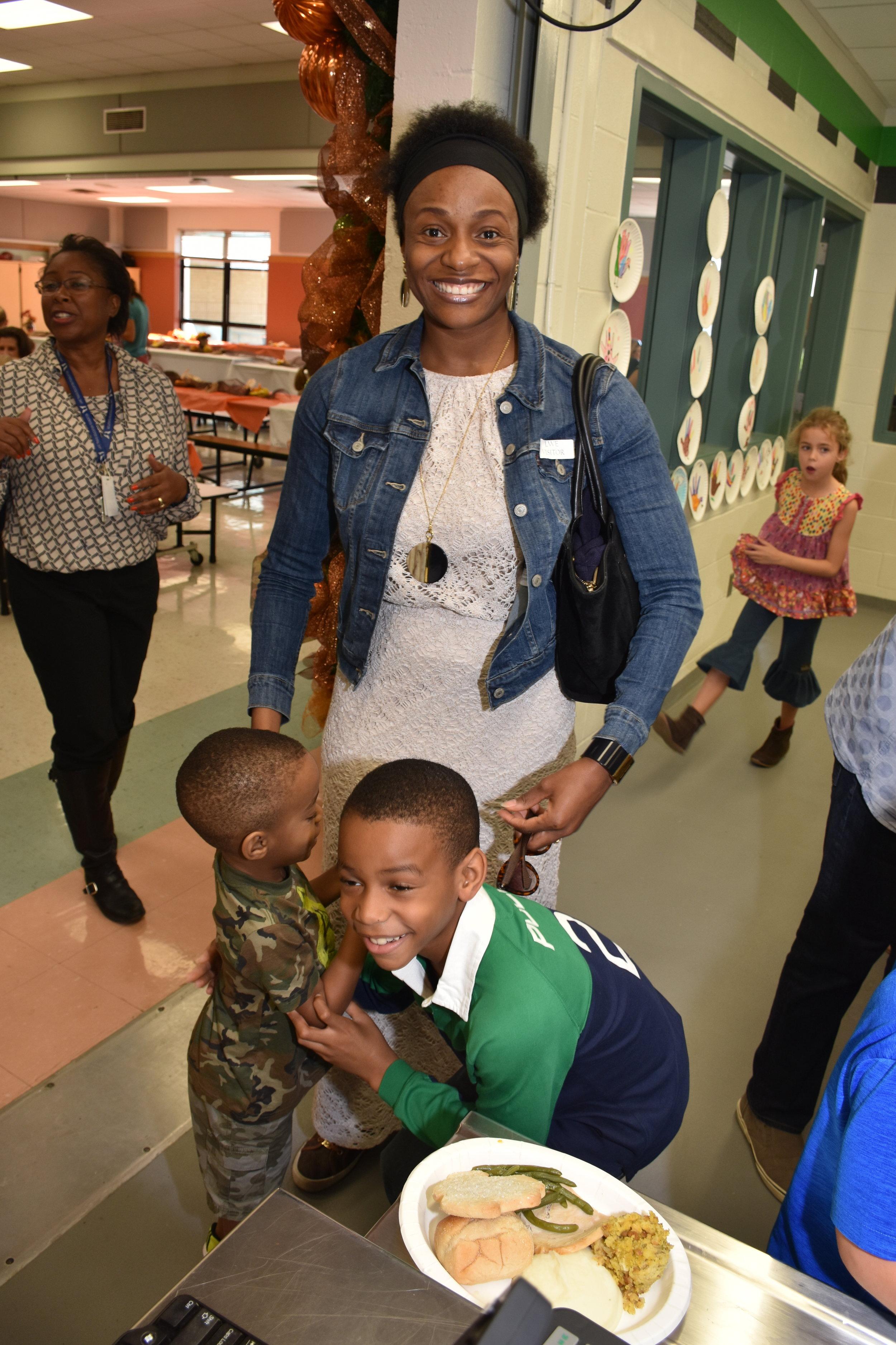 Lakeway Elementary School