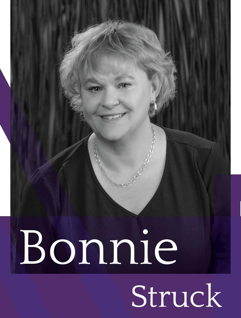 bonnie struck