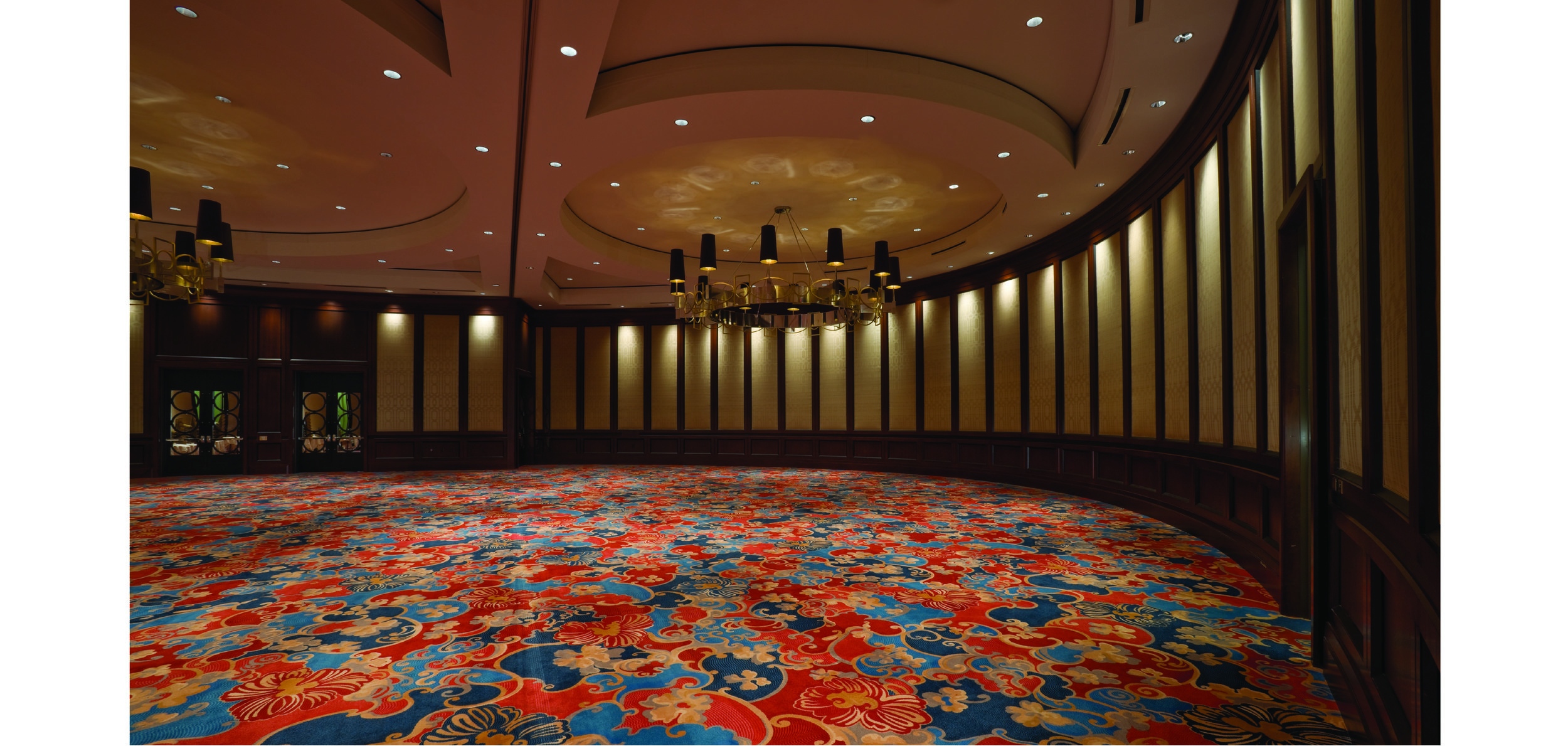Stemmons Ballroom
