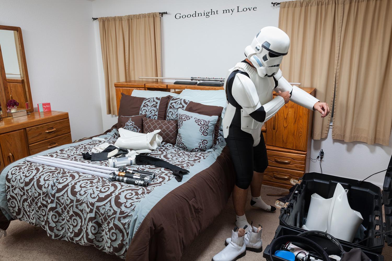 Star Wars - Sweet Proclivities
