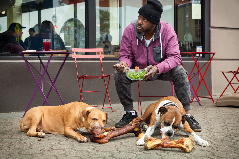 Pets & Their People
