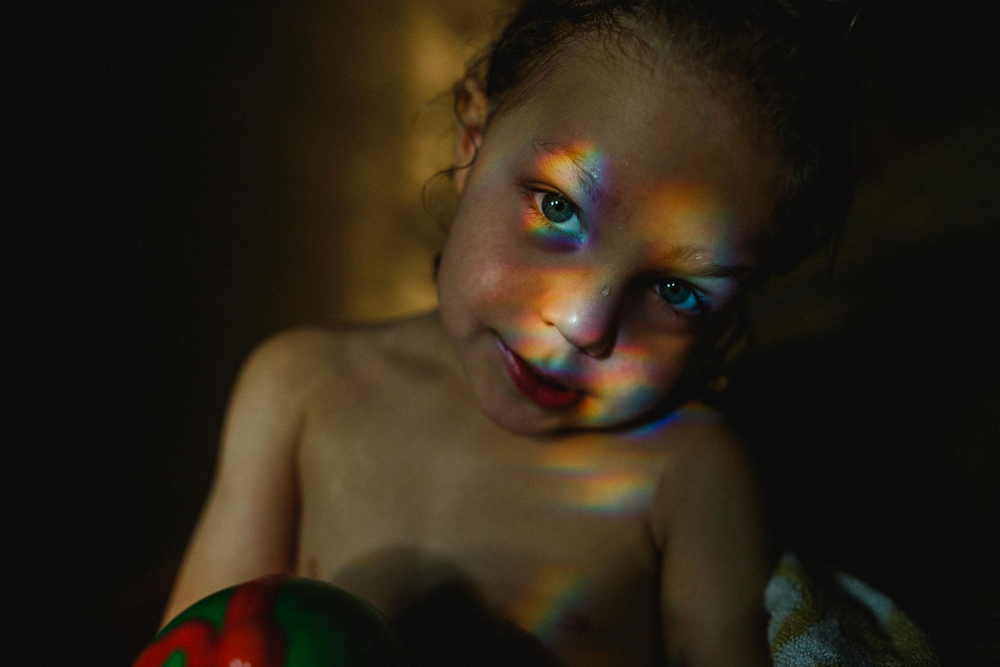 Sully rainbow on his face-1.jpg