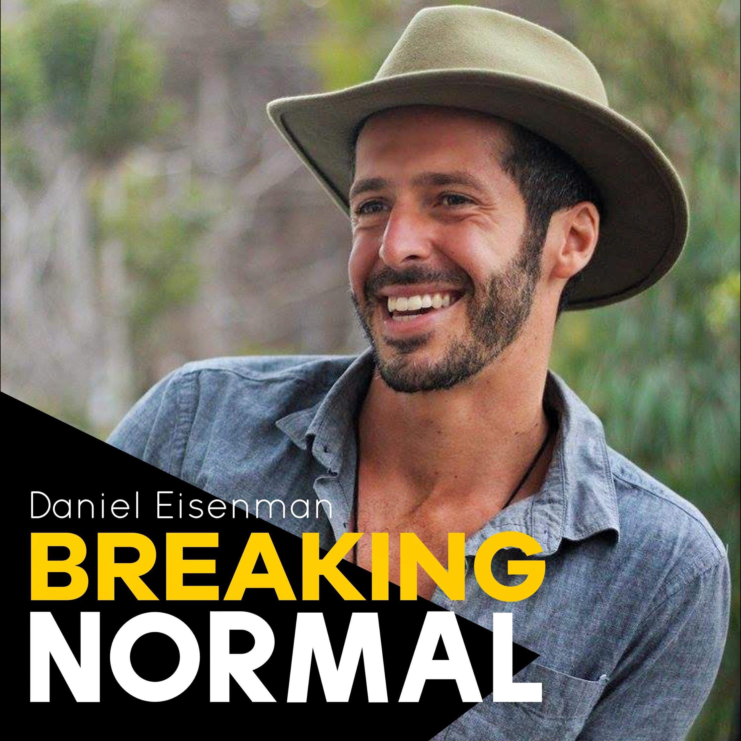 Breaking Normal Podcast - 5/5 stars Apple Podcasts & 200+ ratings and reviewsNEW EPISODES!every SUNDAY & WEDNESDAY stay TUNED IN!