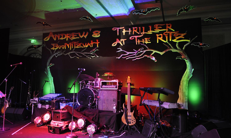 Bar Mitzvah Photographer: Damon Tucci | Bar Mitzvah Venue: Ritz-Carlton, Orlando | Bar Mitzvah Planner: Just Events! Group