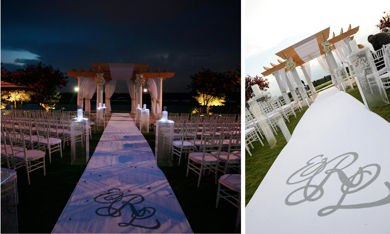 Wedding Photography: Damon Tucci Photography | Wedding Ceremony: The Ritz-Carlton Orlando | Wedding Planner: Shira Riley