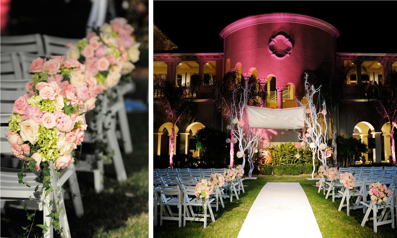Wedding Photographer: Damon Tucci Photography | Wedding Ceremony: The Ritz-Carlton Orlando | Wedding Planner: Weddings Unique