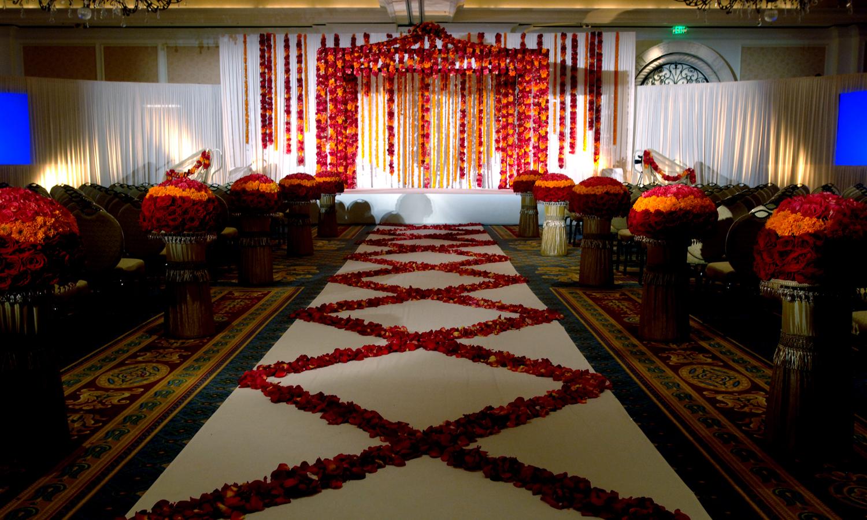 Wedding Photographer: John Unrue Photography | Wedding Ceremony: The Ritz-Carlton Orlando