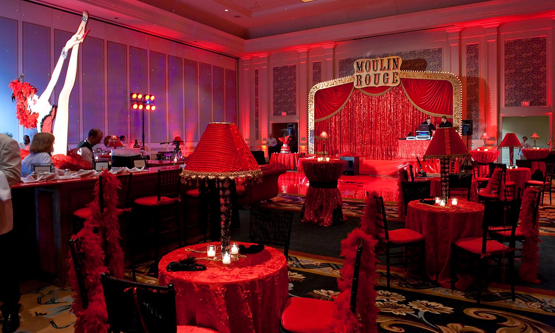 Event Photographer: John Unrue | Event Venue: Portofino Bay Hotel | Event Planner: Weddings Unique