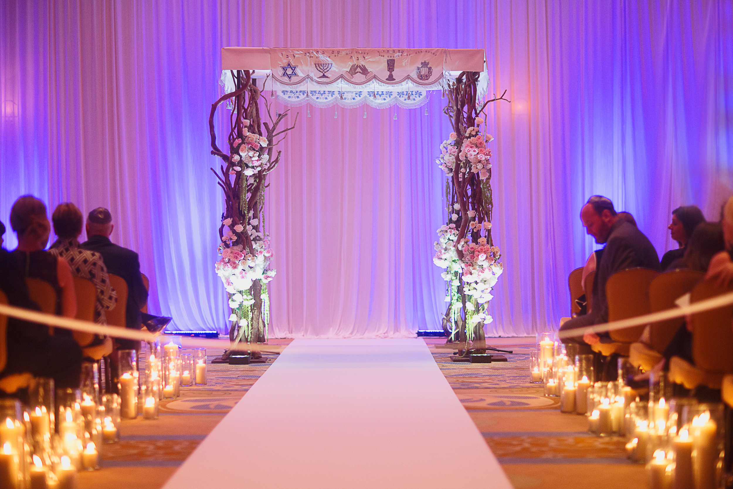 Wedding Photographer: Binaryflips Photography | Wedding Ceremony : Waldorf Astoria Orlando