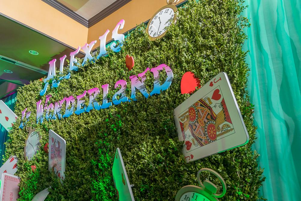 Bat Mitzvah Photographer: Scott Watt | Bat Mitzvah Venue: Grand Bohemian Hotel, Orlando | Bat Mitzvah Planner: Bliss Events