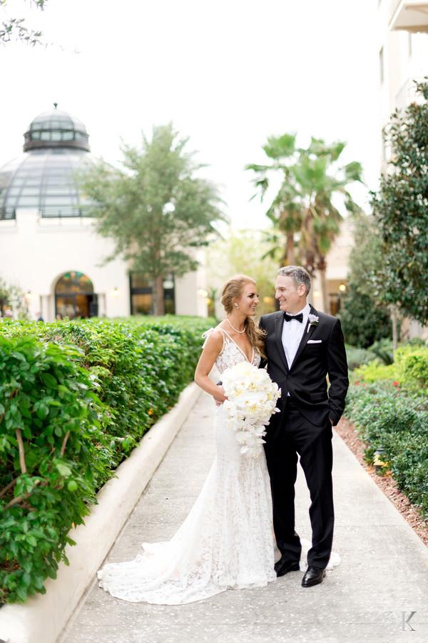 Wedding Photographer:  Kristen Weaver  | Luxury Coordinator:  Weddings Unique  | Location: The Alfond Inn