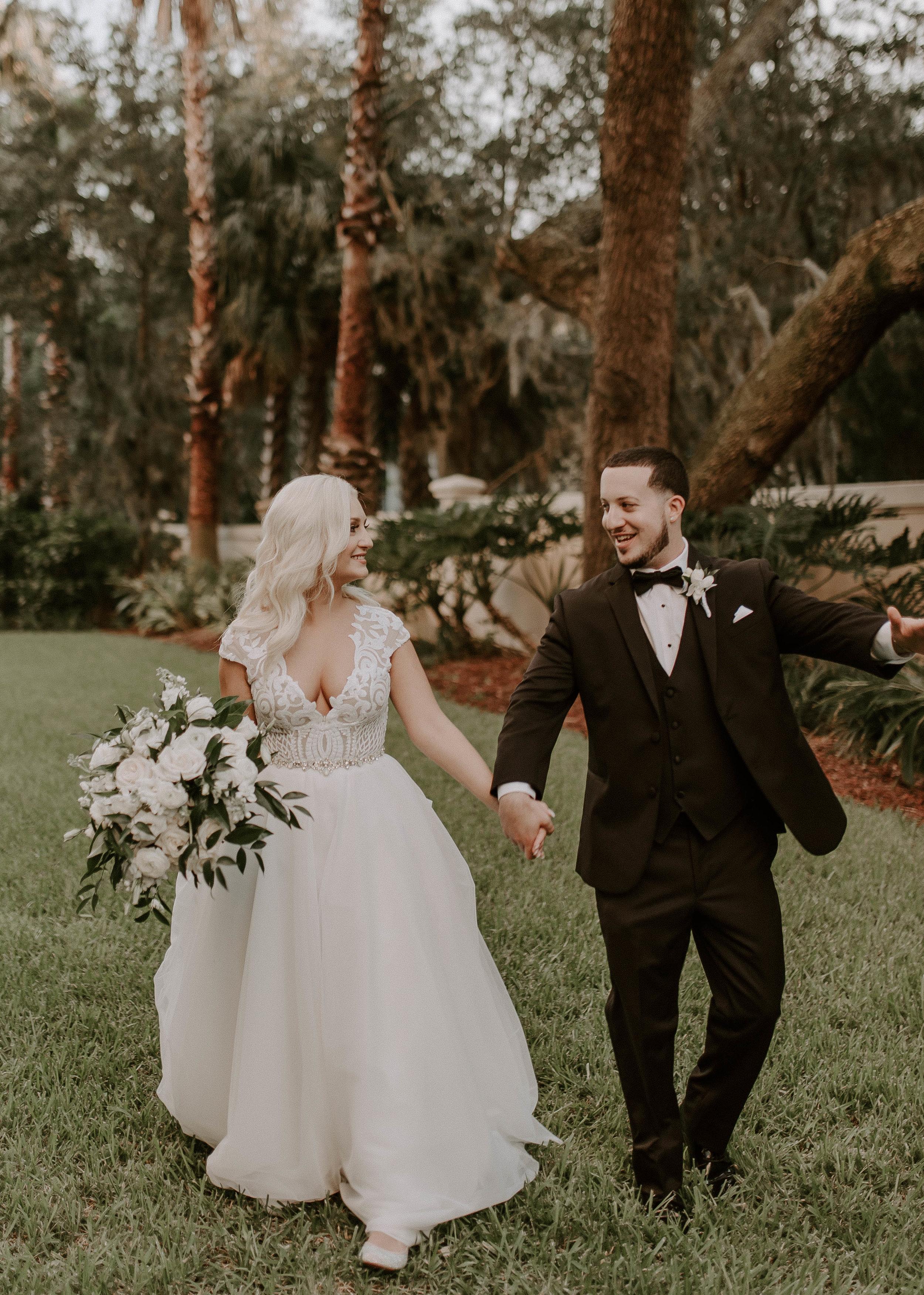 Wedding Photographer:  Sufiah Huq Portraits |  Wedding Location: The Westin Lake Mary