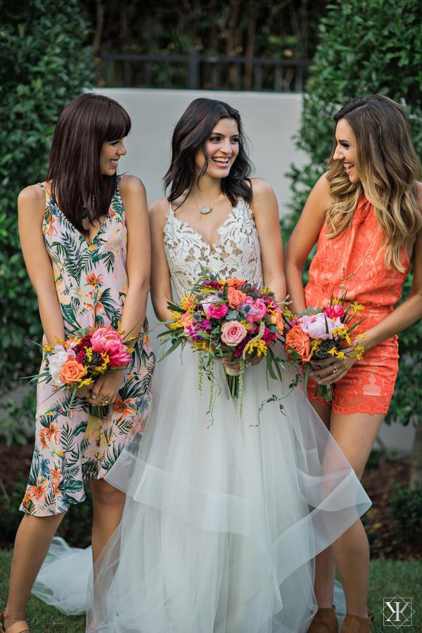 Wedding Photographer:  Kristen Weaver |