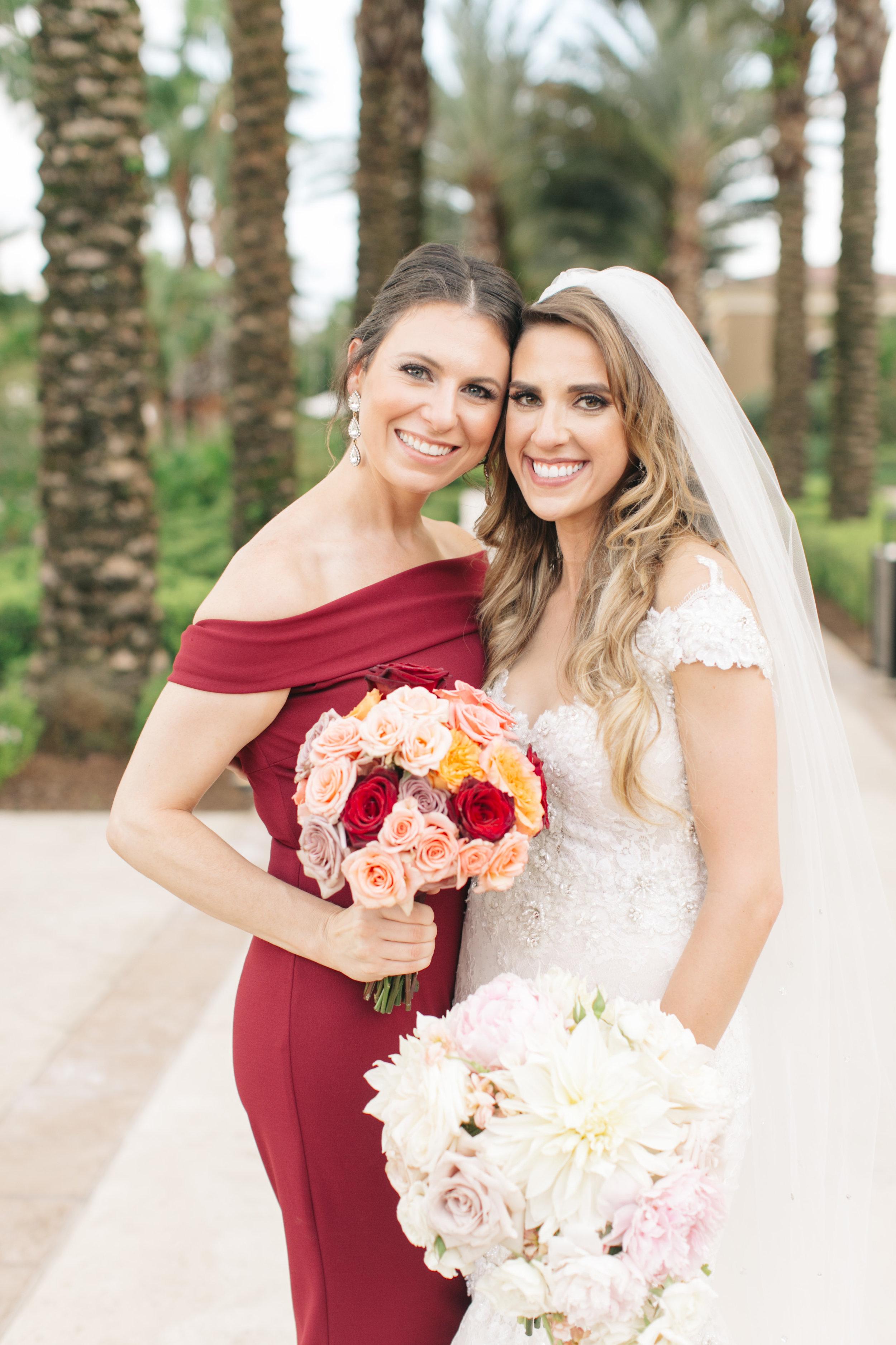 Wedding Photographer:  Joey Kennedy Photography  | Wedding Designer:  Whitney Carillon  | Wedding Location: Four Seasons Resort Orlando