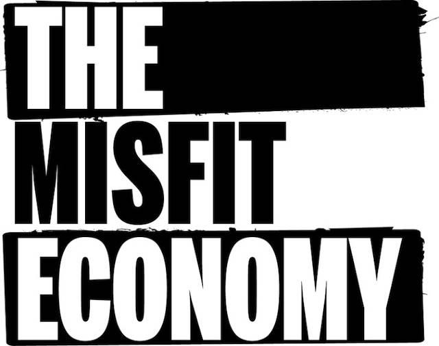 Mandar Apte - The Misfit Economy