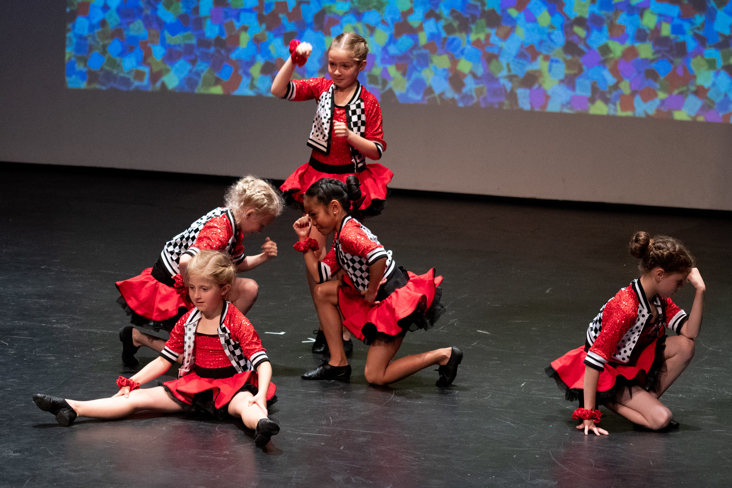 RUBY- Junior 2 Jazz (8-9 years) - $450/yeaThis class will feature a fun and upbeat warm up, across the floor, and combos taught along with time to create and learn the skills of choreography with peer evaluation and encouragement. The dances will be tasteful and clean with a focus on learning technique of classical jazz dance. This will be done in an age-appropriate, clean, safe and exciting environment. No experience is required.Every Wednesday from6:30-7:30 pmDiva Fitness & Pilates Studio15141 Russell AvenueWhite Rock, BCInstructor: Ms. Jada Paul