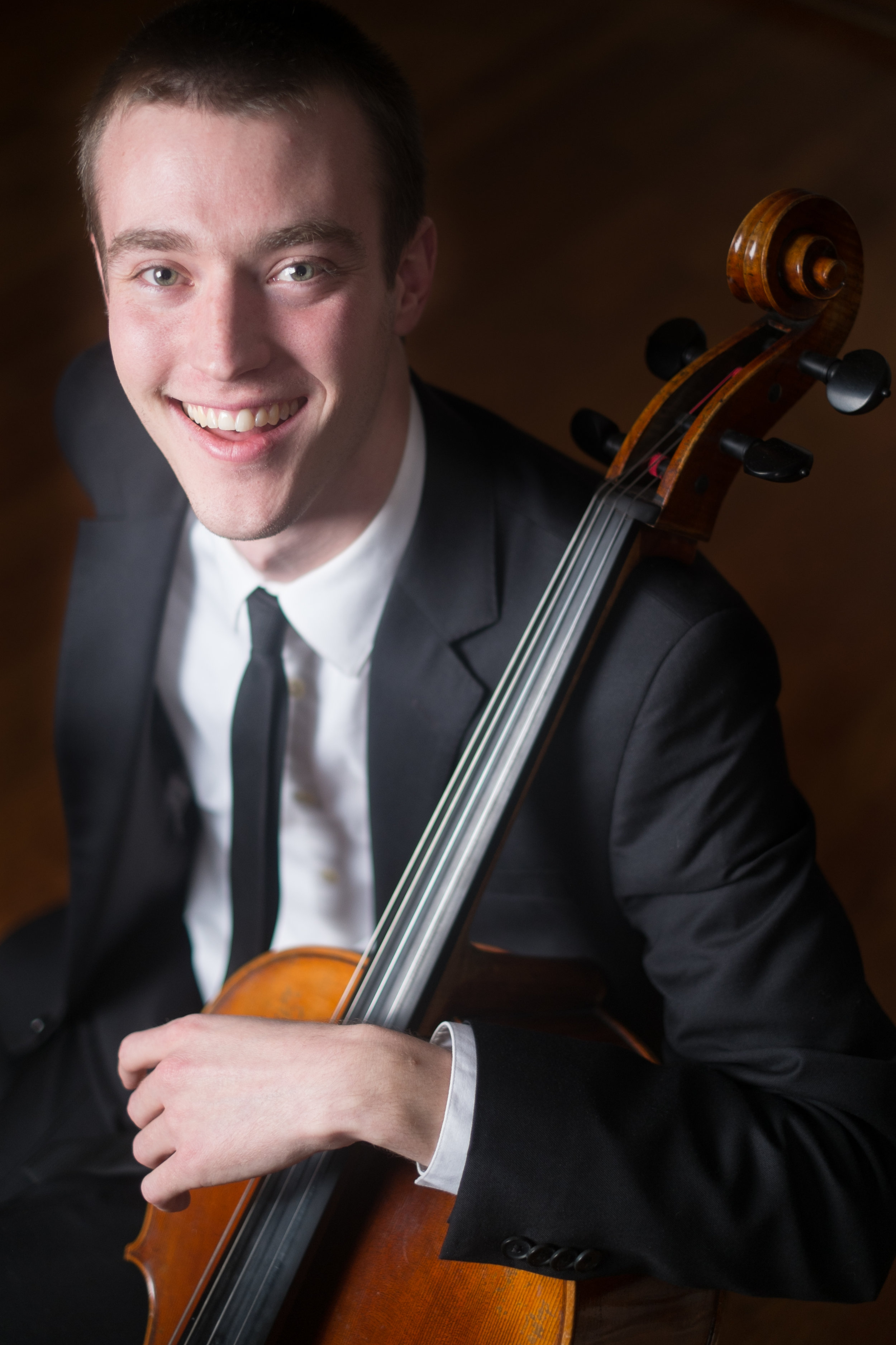 Zachary Reaves  Cello