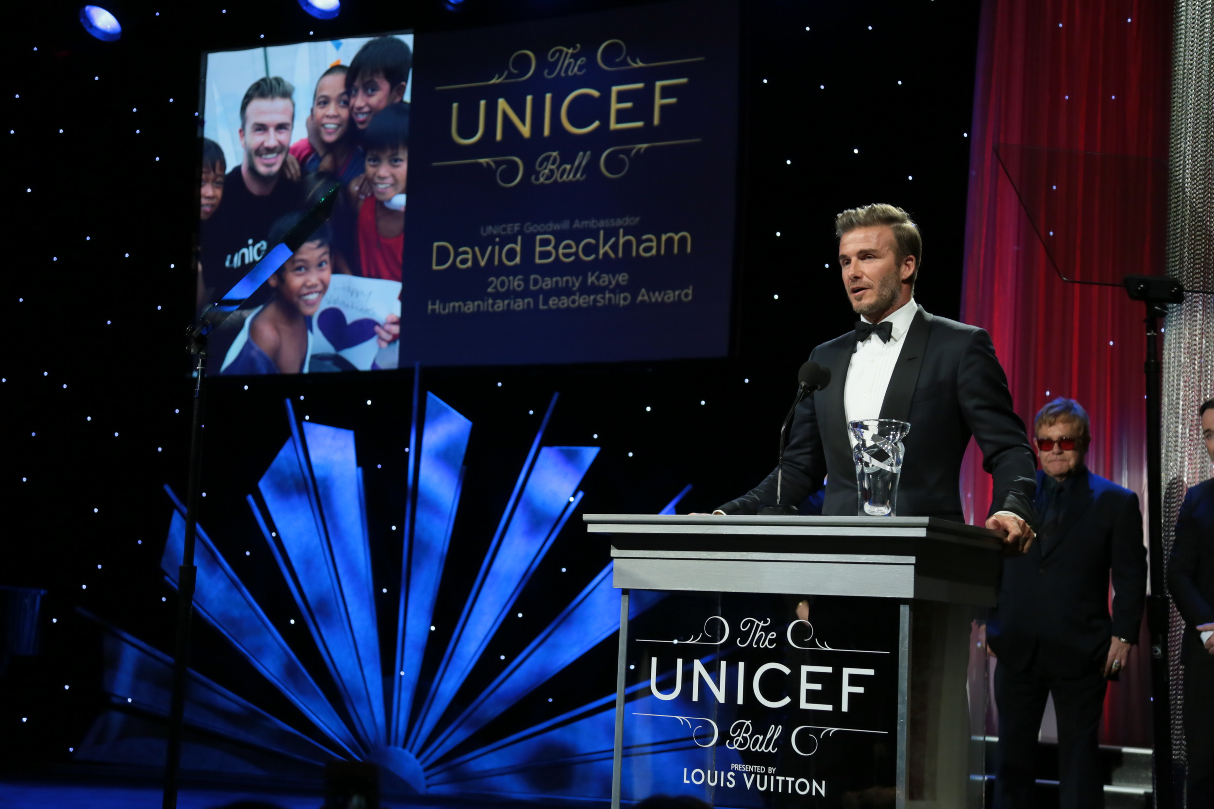 Photo Gallery — UNICEF BALL