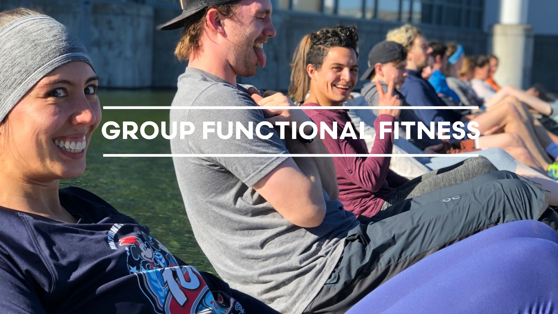 Our Functional Fitness Bootcamp sessions around Portland, Oregon are designed to be all-inclusive in a supportive environment. All workouts are based on time rather than repetitions, with all exercises being modifiable to suit your needs. We mix it up, using minimal equipment and nature as our gym. Try it out for free for your first time, and #GetAfterIt with us!