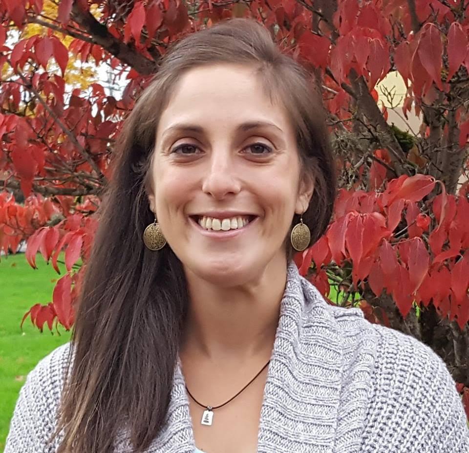 Danielle Snyder - Founder of Inner Drive Athlete