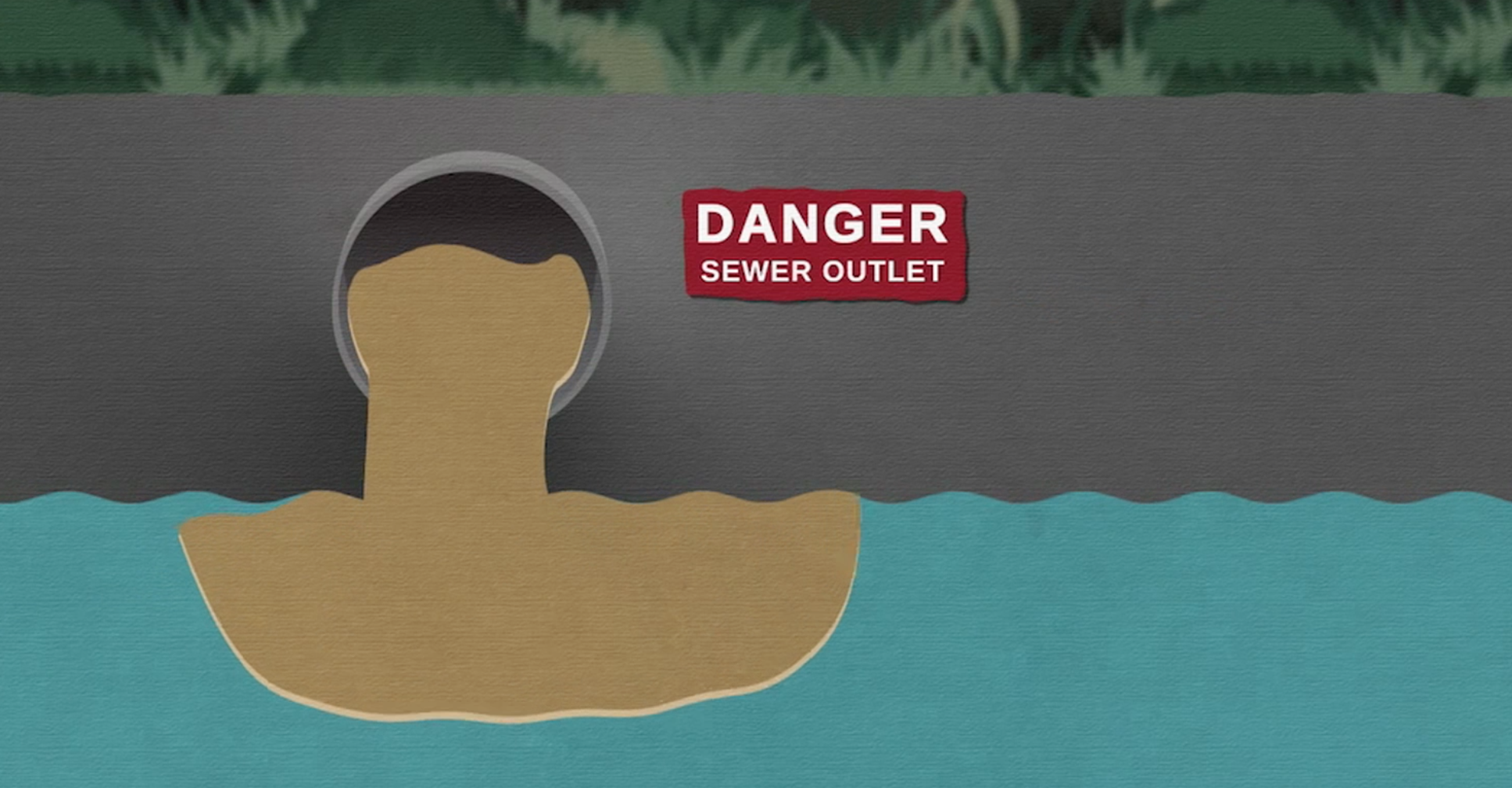 Dirty Water Out: Wastewater