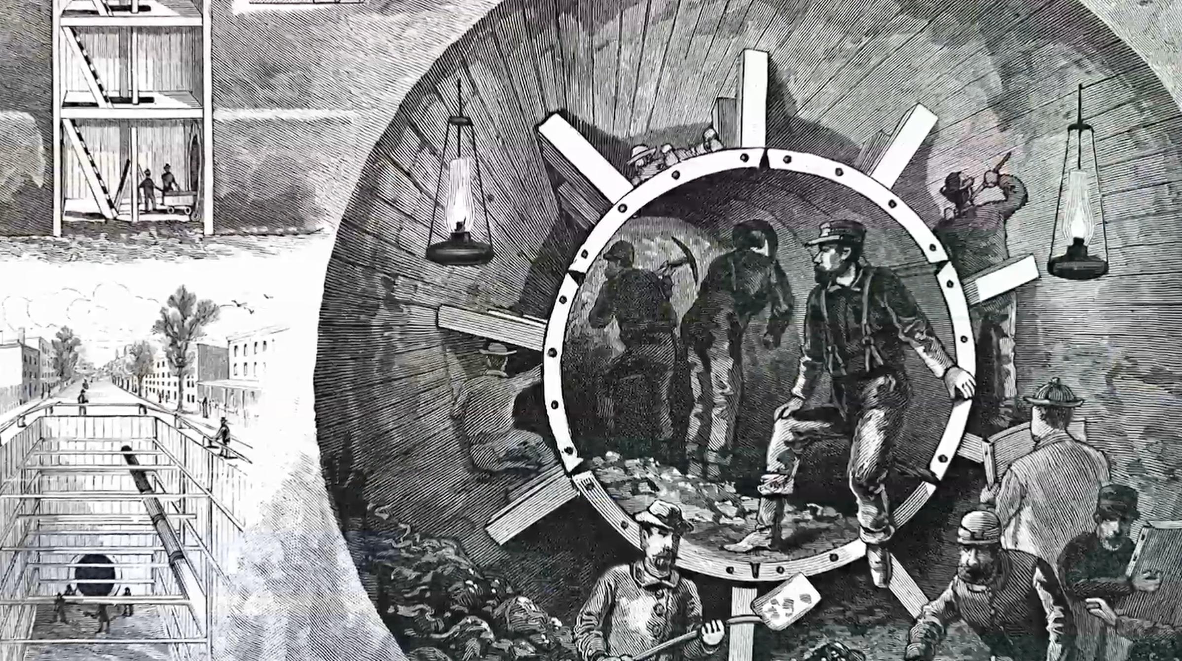 Trash or Treasure: A Brief History of Bodily Fluids