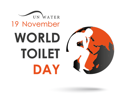 World Toilet Day and the Global Sanitation Crisis