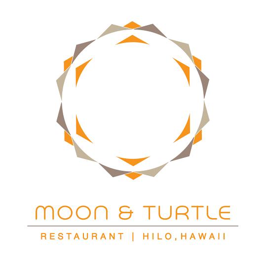 Moon & Turtle