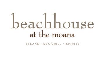 beachhouse at the Moana