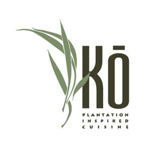 Kō Restaurant at the Fairmont Kea Lani