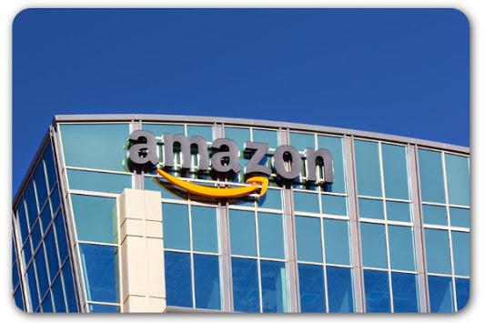 amazon building PR case study