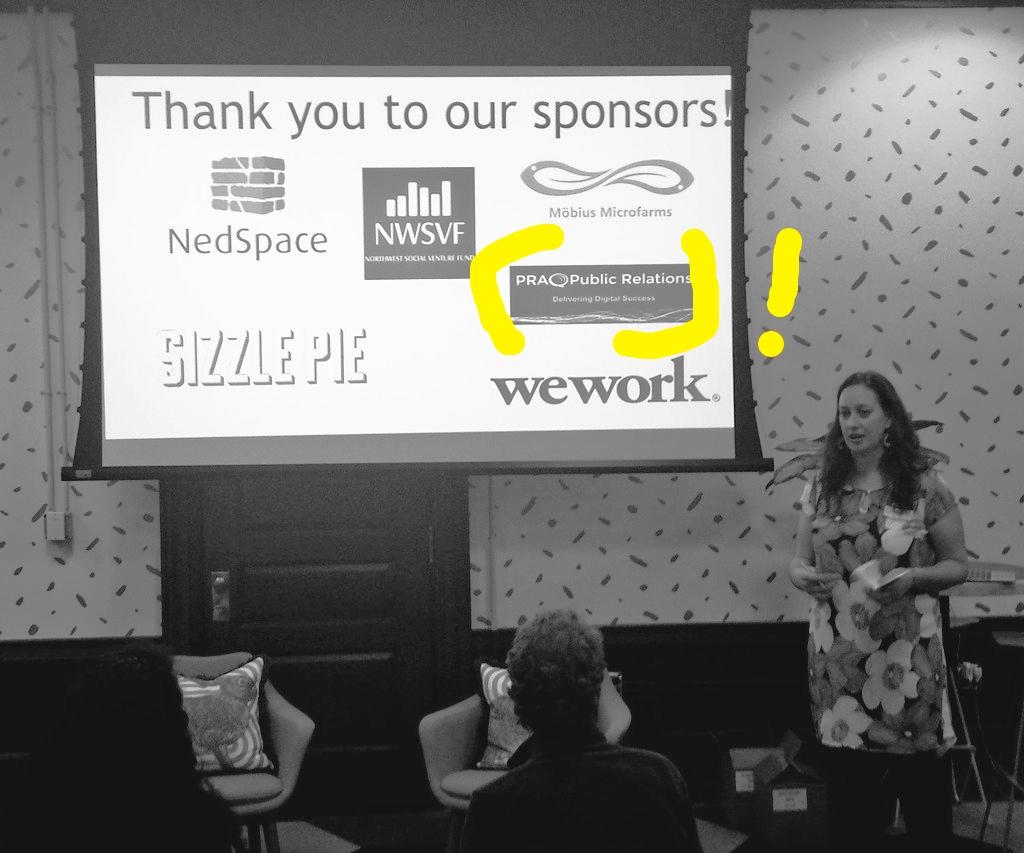 Hacking Social Impact Portland 2015