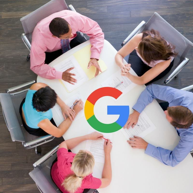 PRA Public Relations Google Digital Marketing