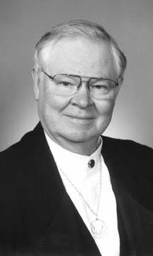 Charles B. Olson