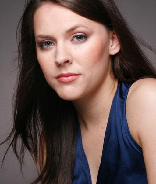 Soprano - Abigail Leah Seaman