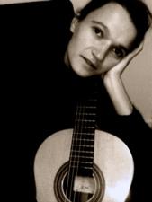 Maja Radovanlija, guitar