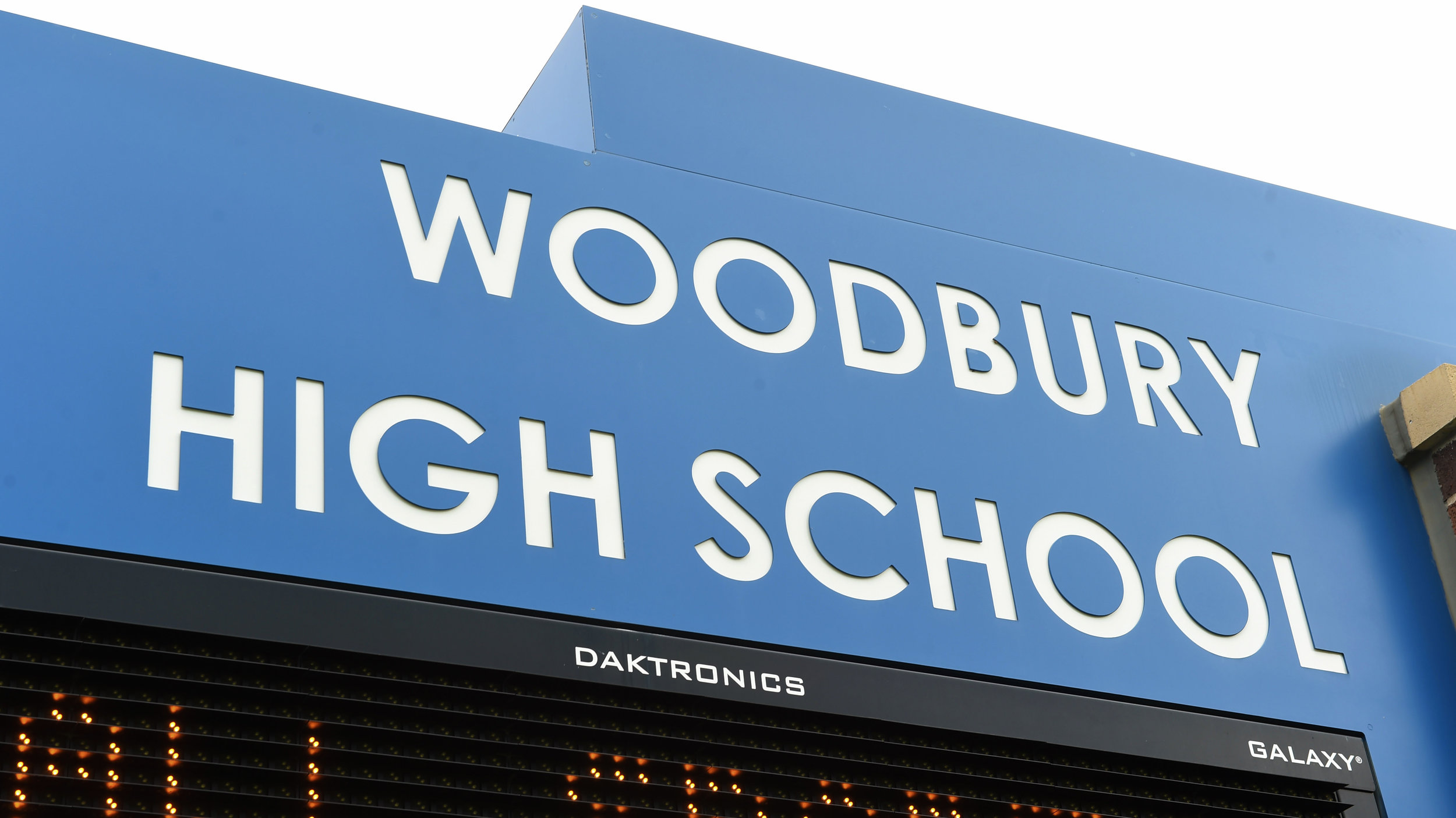 Woodbury High School