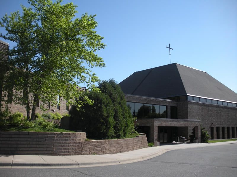 Roseville Lutheran Church