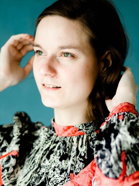 Linda Rum - Foto: Sophie Adamski