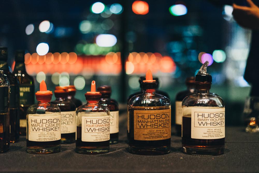 Hudson Whiskey