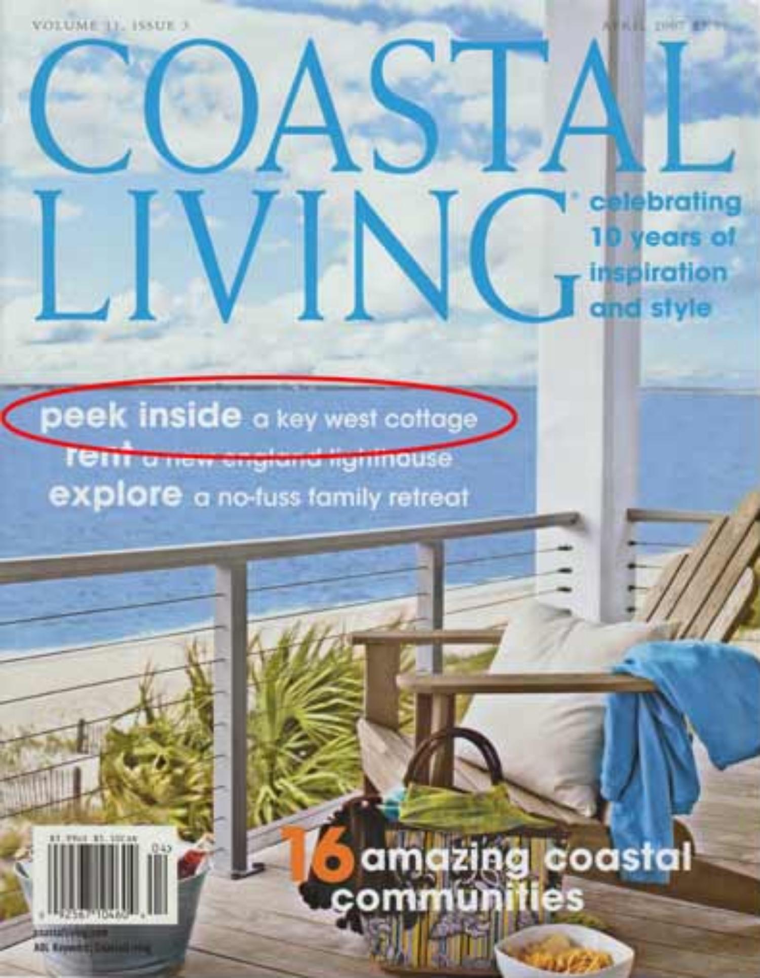 Island State of Mind  Coastal Living