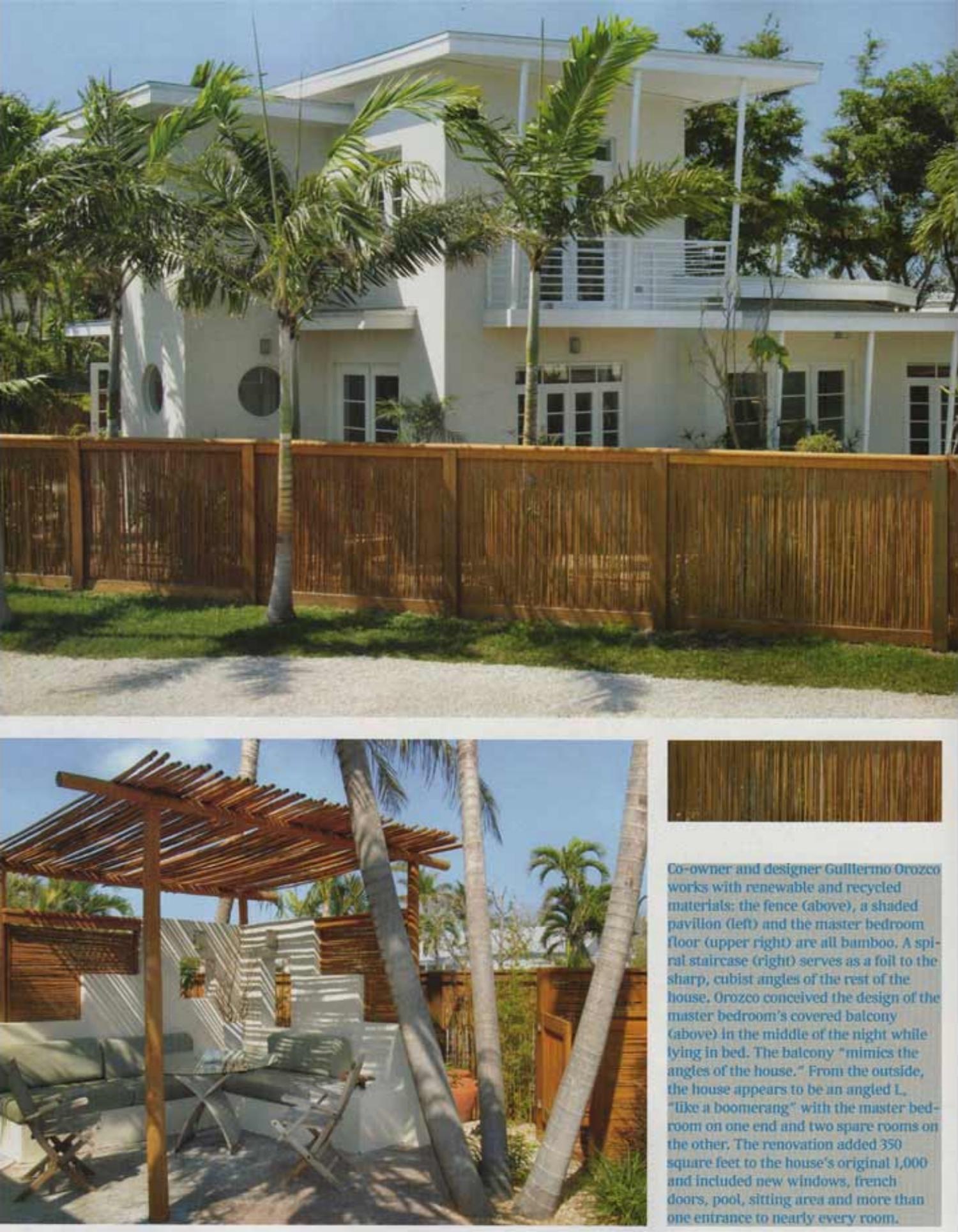 Feature  Key West Magazine