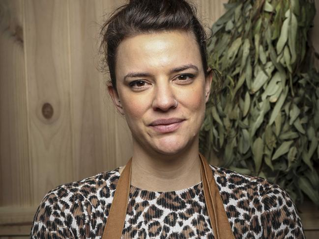 Tasting Australia Ambassador 2019 - As an ambassador for 2019's festival Jessie was involved in events throughout the festival including L-Plates fermenting and pickling workshop, Glasshouse: Coast, Schmitt Fest and her own associated event with Alpha Box & Dice, Taste the Alphabet. See her festival bio here.