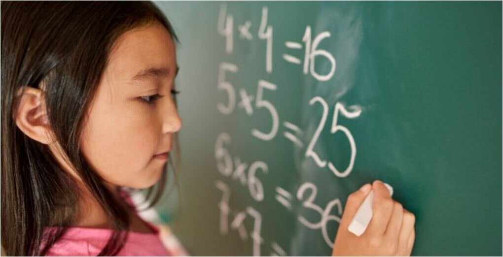 Dyslexia and Math Difficulties
