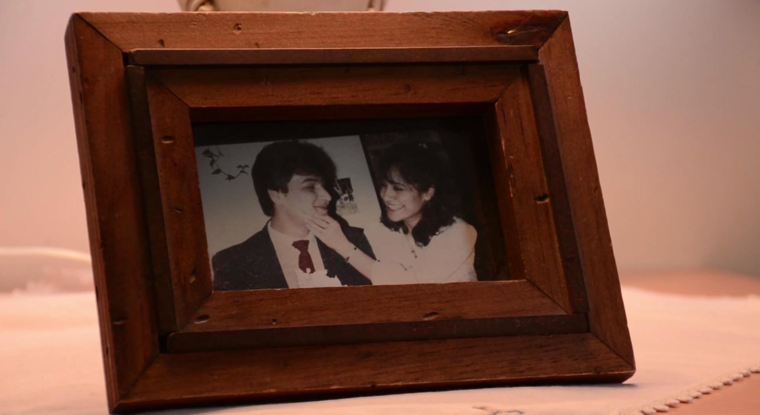 Memory of Memories Forgotten Dir. Aida Kaadan