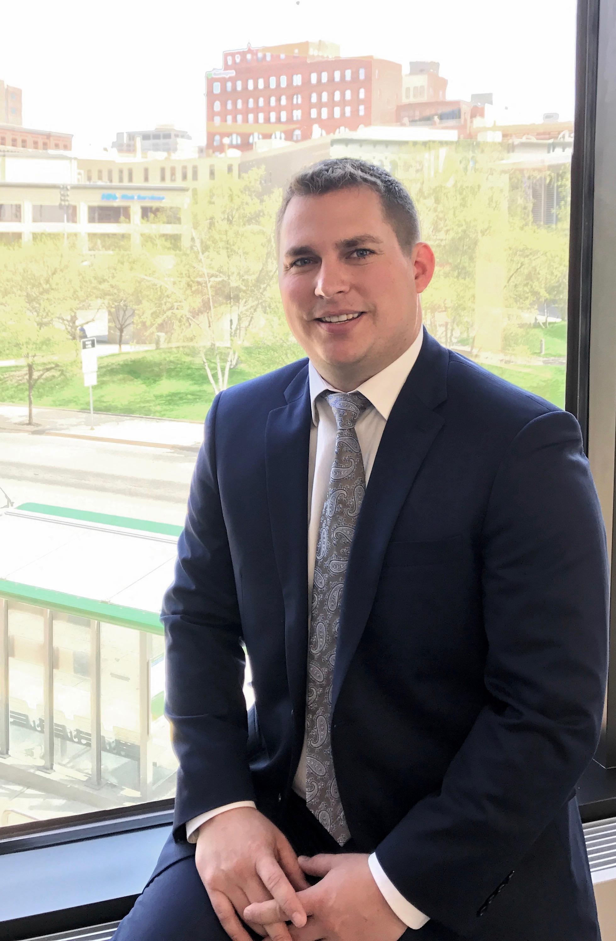 Drew howard     financial advisor