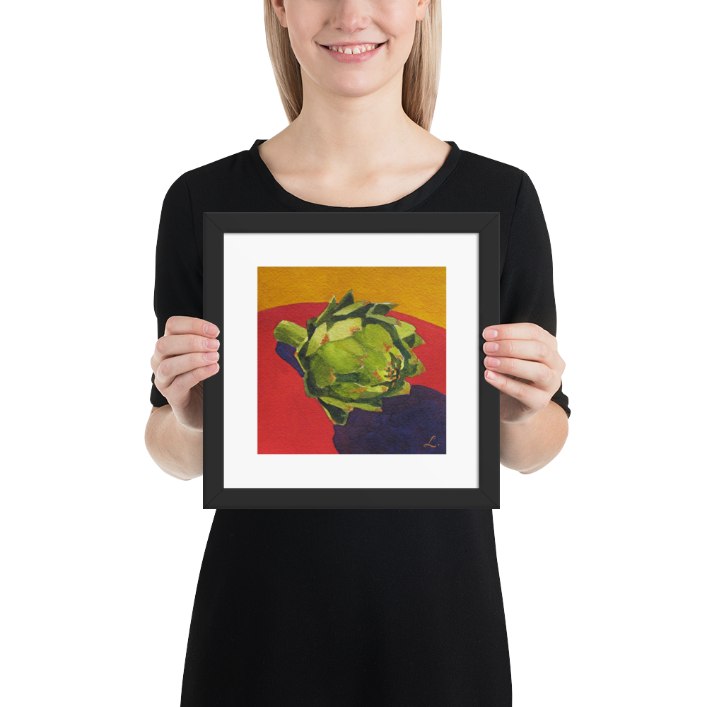 Artichoke-on-Mustard-and-Red_mockup_Person_Person_10x10 2.png